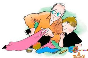 Развитие ребенка в 3 года: чего не хватает?