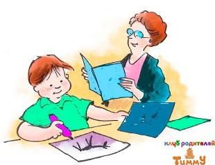 Развитие ребенка 3,5 года: иллюстратор