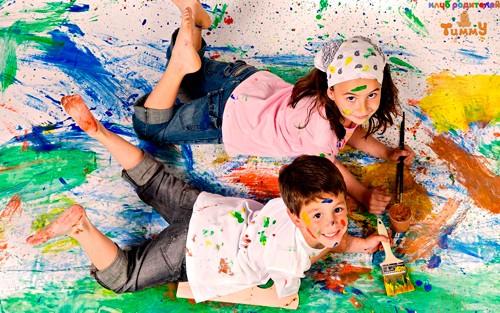 Польза раскрасок в развитии ребенка