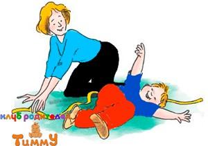 Развитие ребенка 4 года: гибкие формы
