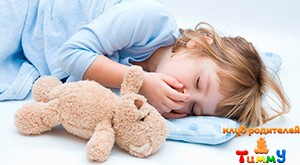 Первая помощь ребенку: пищевое отравление