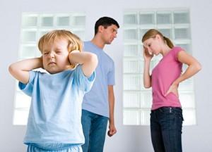 Причина детского онанизма: хроническое напряжение психики ребенка