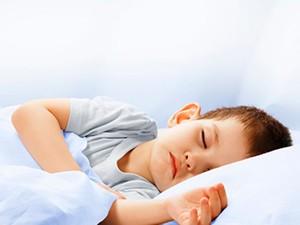Способ борьбы с детским онанизмом: спокойный сон