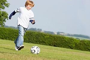 Способ борьбы с детским онанизмом: физическая активность