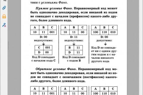 ЕГЭ 2016 Информатика Новый полный справочник для подготовки рис. 5