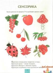 Большая книга заданий и упражнений на развитие интеллекта малыша рис. 2