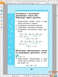 Наглядно и доступно для начальной школы. Математика в схемах и таблицах для 1 - 4 класса. рис. 5