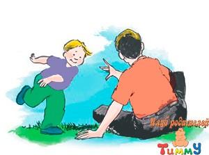 """Развитие ребенка 5,5 лет: """"Говорит """"Иван-простак!"""""""