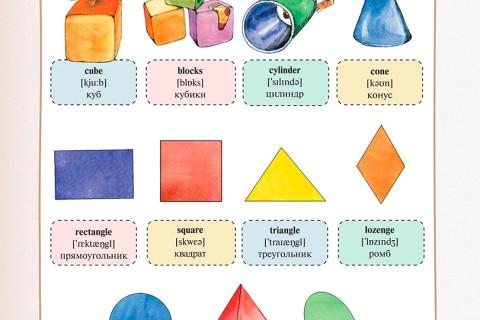 Английский язык для самых маленьких: первые 1000 слов (рис. 5)