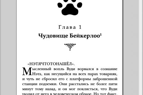 Приключения мальчика - волчонка. Логово чудовища (рис. 3)