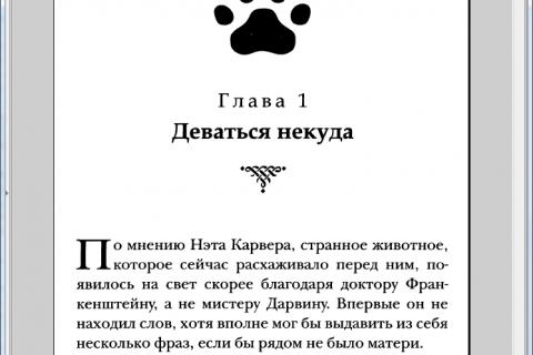 Приключения мальчика - волчонка. Ночные тайны (рис.3)