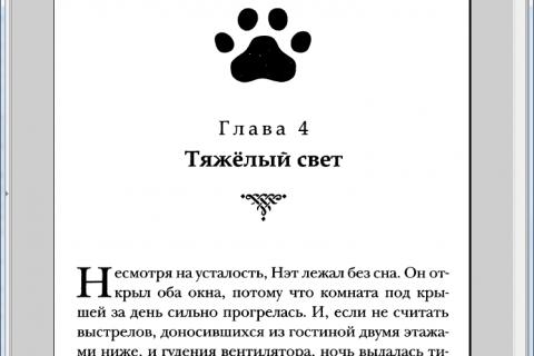 Приключения мальчика - волчонка. Ночные тайны (рис.5)