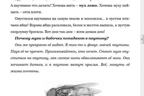Лесные шорохи. С вопросами и ответами для почемучек (рис. 4)