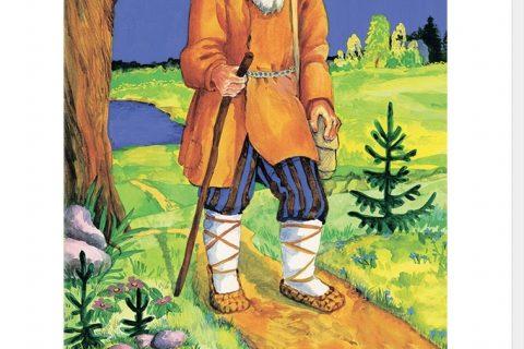 Русские сказки (рис. 2)