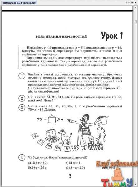 Все Комплексные Тесты для Начальной Школы