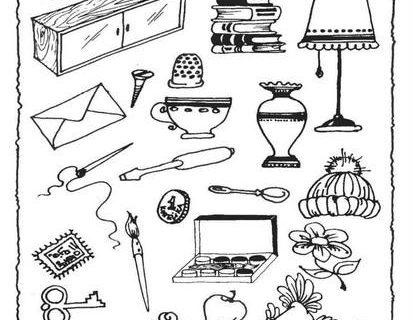 Веселые задачки для умников и умничек (5-7 лет) 16