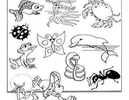 Веселые задачки для умников и умничек (5-7 лет) 3