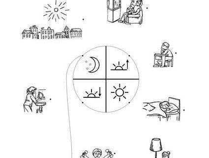 Обучение ребенка определять время (5-8 лет) 6