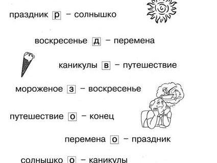 обучение ребенка 4-8 лет чтению целых слов 73
