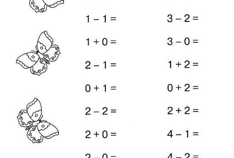 состав числа от 1 до 10 тетрадь дошкольника 12