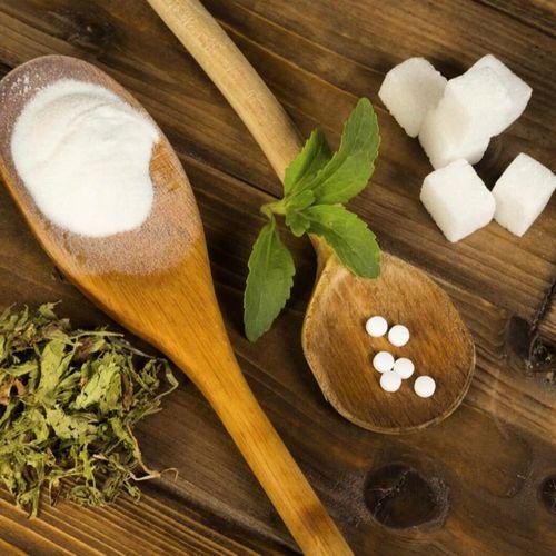 Стевия - природный сахарозаменитель