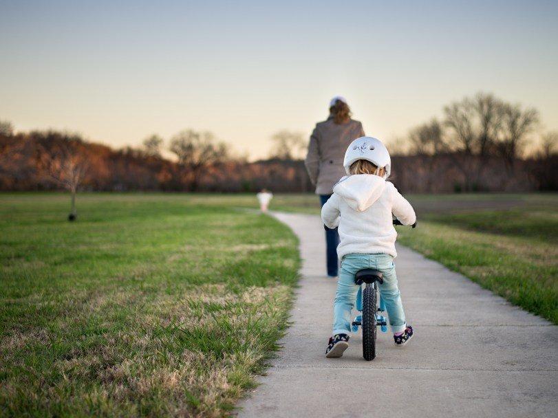 Детские травмы. Причины и что делать