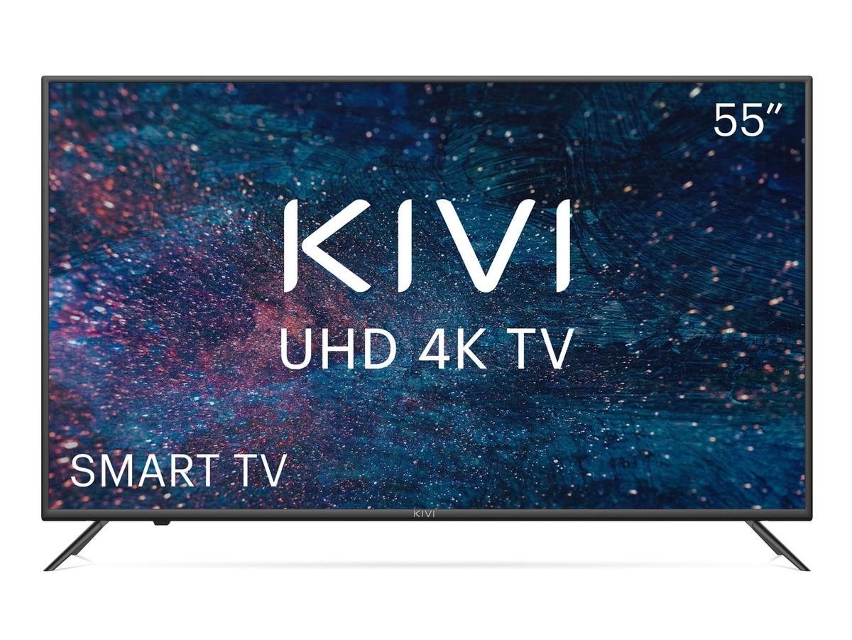 Стоит ли покупать телевизор KIVI основные достоинства техники 1