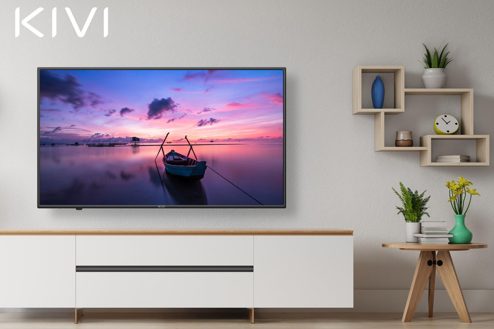 Стоит ли покупать телевизор KIVI основные достоинства техники 2